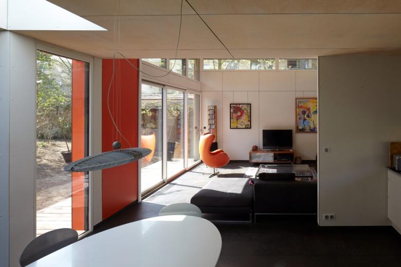 extension & rénovation d\'une maison Phénix - extension et ...